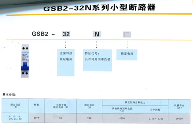 gsb2-32n