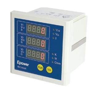 AEC AEC4600 智能配电仪表