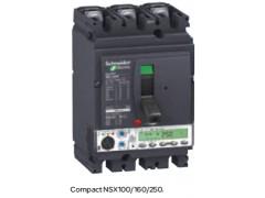 NSX塑壳断路器 100A ~ 630A