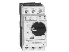 GV系列电动机热磁断路器