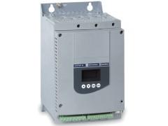 施耐德ATS48系列软启动器