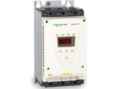 施耐德ATS22系列软启动器