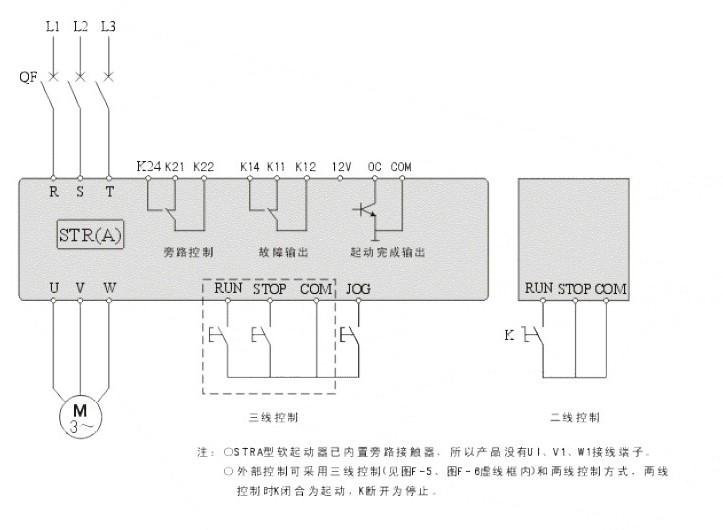 首页 产品库 变频伺服电机 软启动器 轻载型软启动