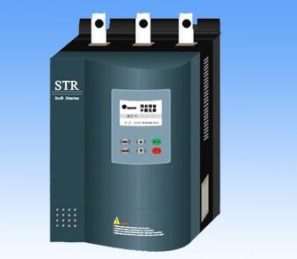 STR系列C型软起动器   西安西普