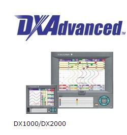 DXAdvanced  DX1000/DX2000