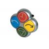 穆勒按钮  M22-DLH-W-X1  (216982)