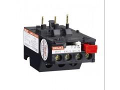 德力西  JRS1 系列热过载继电器