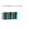 摩莎工业交换机EDS-516A 系列  16口进阶网管型冗余工业以太网交换机