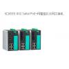 摩莎EDS-P506A-4PoE系列 6口IEEE 802.3af/at PoE+网管型以太网交换机