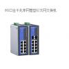 摩莎 EDS-G308系列 8G口全千兆非网管型以太网交换机