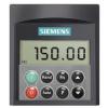 420/440专用面板6SE6400-0BP00-0AA1