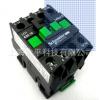 施耐德交流LC1E38F5N 1常开38A 110V接触器