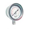 干式耐震可取罩圈压力表PSB