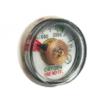 螺旋管式压力表PSP