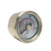 微型波登管压力表PRF