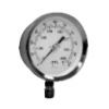坚固安全型压力表PSC