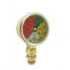 铸铜压力表PMN