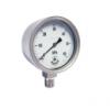 膜盒压力表(EN 837-3标准)PLP