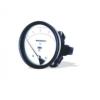 经济型微压应用膜片式差压表(可配电接点)PMD