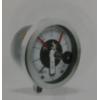 全不锈钢坚固型波登管压力表PFP+ECS