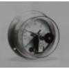 塑料罩圈式波登管压力表PFP+ECS