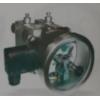高静压双膜片全不锈钢差压表PDD+ECS