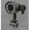 管道连接式隔膜压力表PFN+D81+ECS