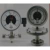 膜片式压力表(过程连接螺纹式,法兰式)PSG+隔膜+ECS