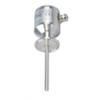 卫生型全不锈钢结构一体化温度变送器LY54