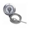 气体膨胀式电接点温度计
