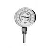 HAVC双金属温度计TBT