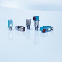 GR18S 圆柱形光电传感器