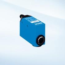 KT5-2 Poti带旋钮调节 色标传感器