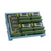 导轨型接线端子板