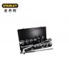 史丹利 15件19MM系列公制组套