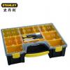 史丹利 10单位模块式收纳盒