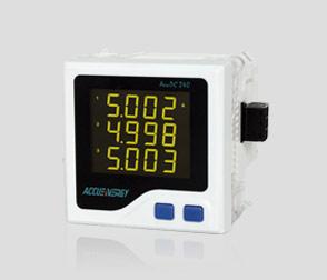 AcuDC 240系列直流电流仪表