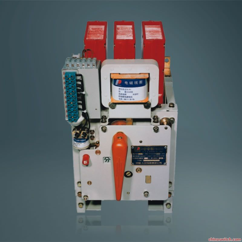 dw16-2000a万能式断路器