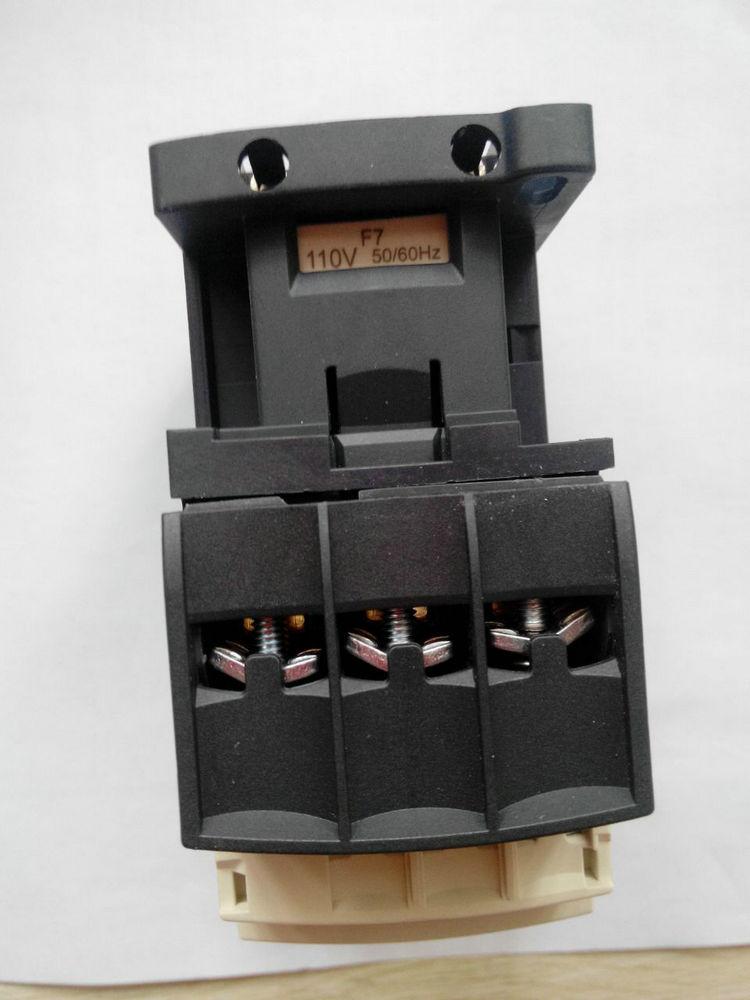 施耐德接触器 lc1d128cdc