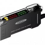 美国邦纳新品发布:DF-G3系列长距离双数显光纤放大器