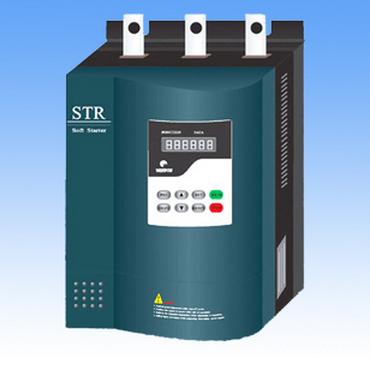 代理西安西普电动机软启动器,STR280A-3
