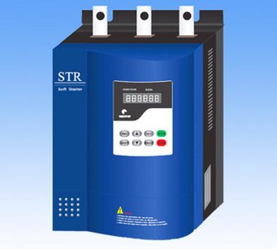 STR187B-3, 西安西普电动机软启动器,代理