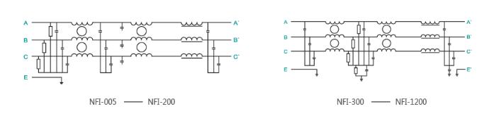 鹰峰制动单元接线图