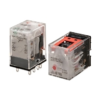 微型功率继电器MY-GS