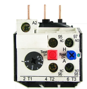 供应德力西热过载继电器JRS2-25/Z