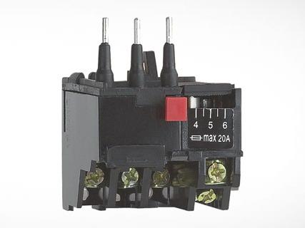 正泰NR3系列热过载继电器