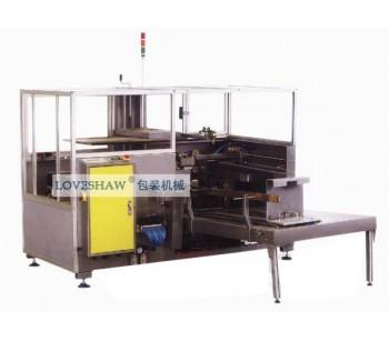 求购 纸箱成型机 龙文区印刷品纸箱封底机 造纸纸业纸箱封口机