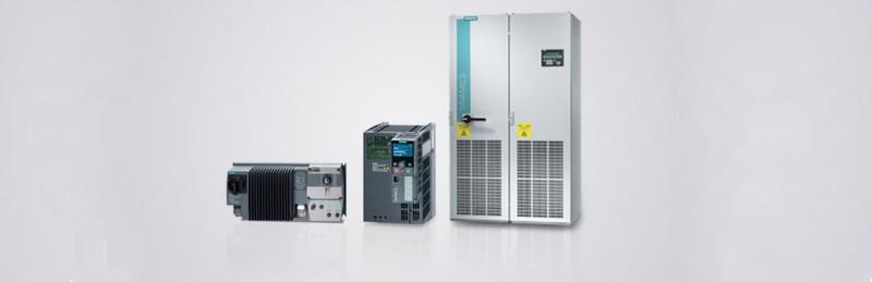 西门子 g120p 通用型变频器