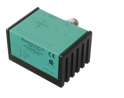 德国倍加福ACX04-F99-I-V15加速度传感器P+F