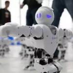 猴年春晚爆红的智能机器人阿尔法大揭秘